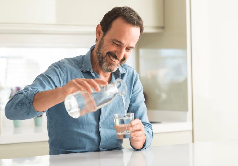 Types d'eau