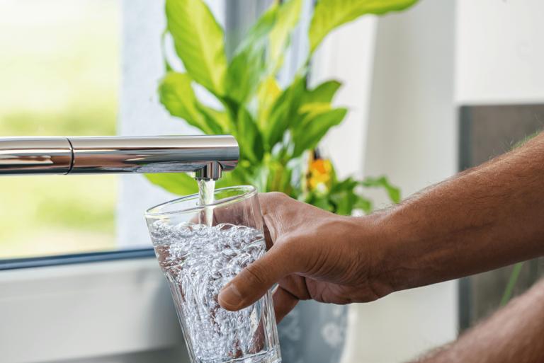 Qu'est-ce que la dureté de l'eau ?